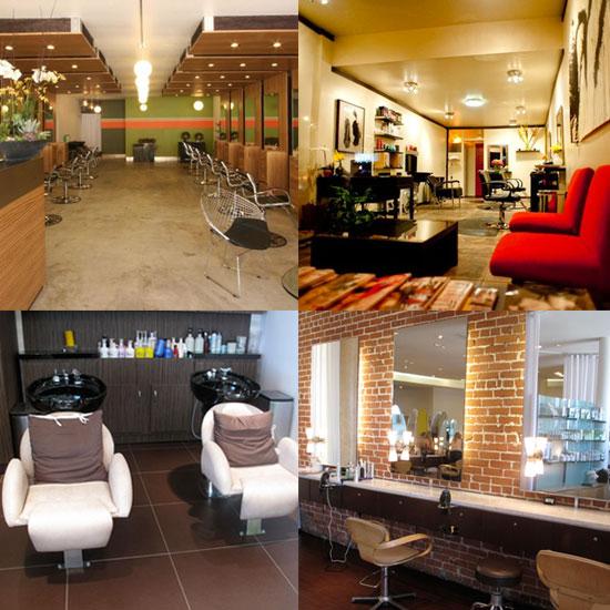 Hair Salon Los Angeles: Salons In Los Angeles
